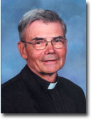 Photo of Fr. Art Heinze